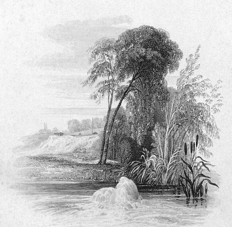 Source in Thames by Cooke & Cooke 1818