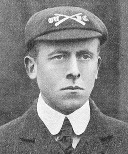 C.K.Philips, Leander Captain 1905