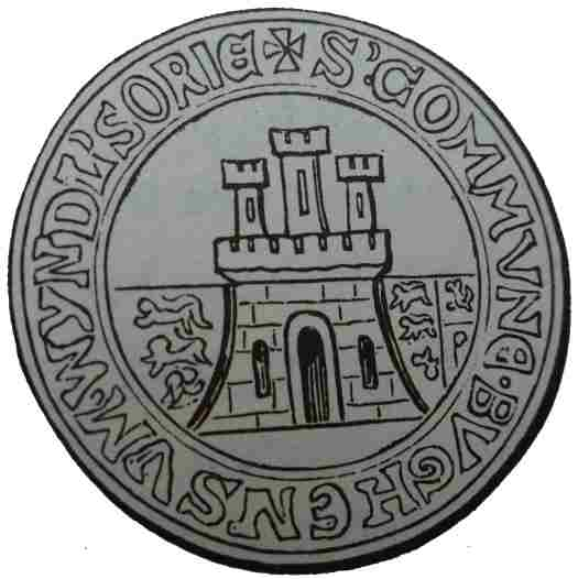 SEAL OF CORPORATION OF WINDSOR