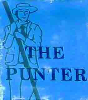 The Punter, 2010
